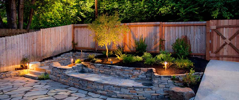 Increase The Safety of Your Home With Landscape & Outdoor Lighting